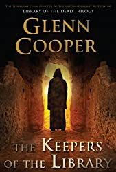 [(The Keepers of the Library)] [by: Glenn Cooper]