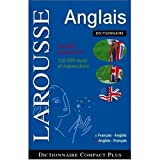Larousse Business Dictionary : English-French, French-English, Larousse Editors, 0785976582