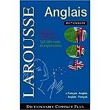 Larousse Business Dictionary : English-French, French-English, Larousse Editors, 0785976582