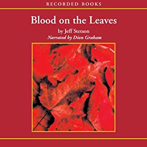 Blood on the Leaves Audiobook