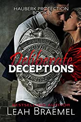 Deliberate Deceptions (Hauberk Protection Book 3)