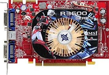 DRIVER FOR MSI R3600