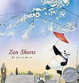 Zen Shorts (Caldecott Honor Book)