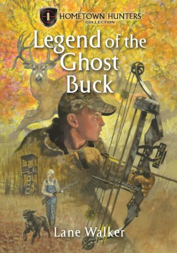 The Legend of the Ghost Buck (Hometown Hunters)