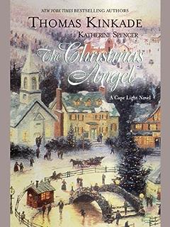 A Christmas Promise: A Cape Light Novel (Cape Light Novels Book 5