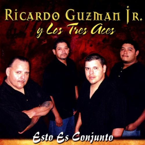 Amazon.com: Tres Flores: Ricardo Guzman Jr Y Los Tres Aces: MP3