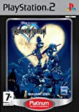 Kingdom Hearts Platinum