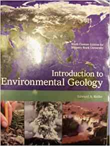 introduction to environmental geology pdf