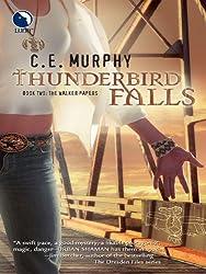Thunderbird Falls (Luna) (The Walker Papers - Book 3)