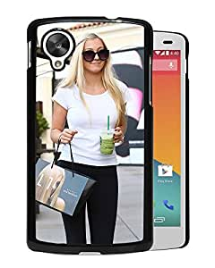 New Custom Designed Cover Case For Google Nexus 5 With Ava Elizabeth Sambora Girl Mobile Wallpaper(2).jpg