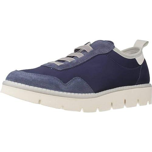 Calzado Deportivo para Mujer, Color Rojo, Marca PANCHIC, Modelo Calzado Deportivo para Mujer PANCHIC P05W14006NS1 Rojo: Amazon.es: Zapatos y complementos