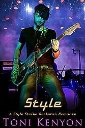 Style: A Style Strike Rockstar Romance