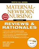 Matrnl newborn nursg&review&ratnls&wrkbk Pk, Davidson and Davidson, Michele, 0136005233