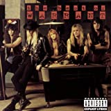 The Best Of Warrant [Explicit]