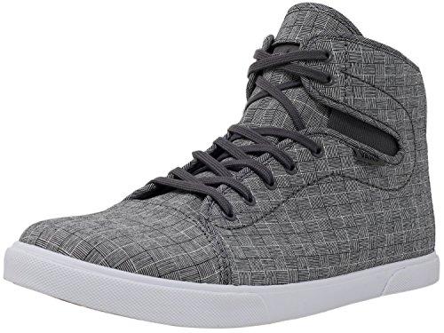 Sneakers Vans Scacchiera Womens Hadley Pewter wSq8faq