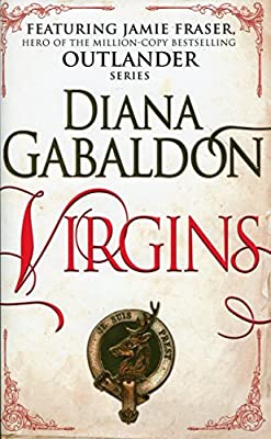 Outlander 07: Virgins