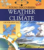 Weather and Climate, Barbara Taylor, 0753455099