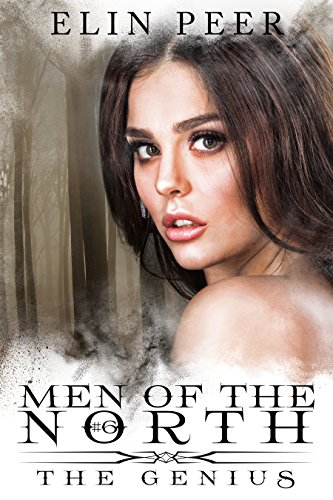 The Genius (Men of the North Book 6)