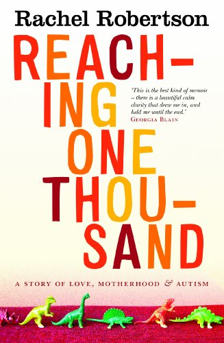 Reaching One Thousand: A Recital of Love, Motherhood and Autism