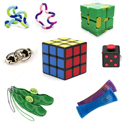 Fun Learning Toys For People With Autism : The best gifts and toys for autistic kids in top