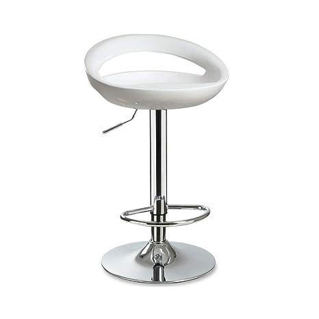 Cool Amazon Com Cjc Bar Stools Gas Lift Swivel Kitchen Breakfast Dailytribune Chair Design For Home Dailytribuneorg