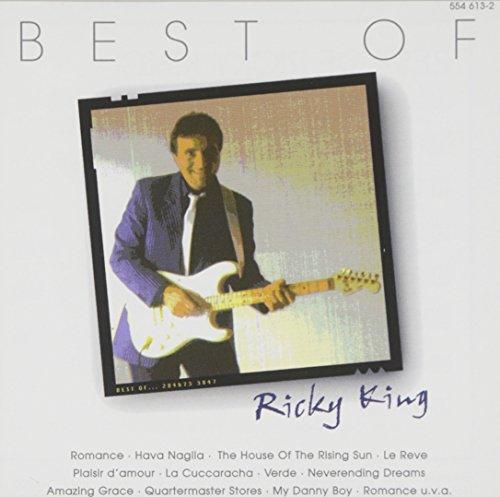 Ricky King - Best of - Zortam Music