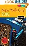 Fodor's New York City 2010