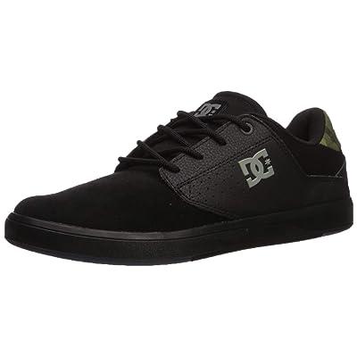 DC Men's Plaza Tc Se Skate Shoe: Shoes