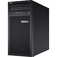 Deals on ThinkSystem ST50 Tower Server w/Intel Core i3-8100, 8GB RAM
