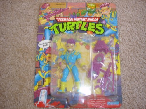 The 8 best movie action figures 80s