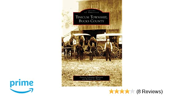 Tinicum Township, Bucks County (Images of America)