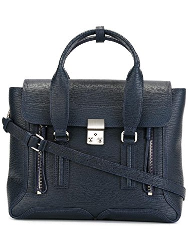 AC000179SKCINK Women's Blue Handbag Lim 3 1 Phillip Leather qBwzFBTIt