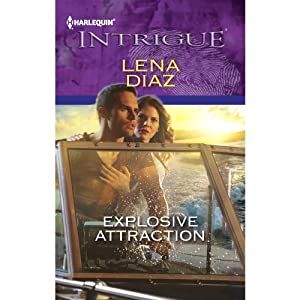 Explosive Attraction Audiobook