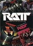 Ratt - Videos From the Cellar: The Atlan...