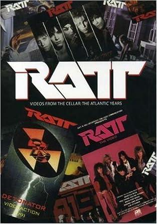 ratt dvd