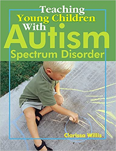 _BEST_ Teaching Young Children With Autism Spectrum Disorder. Retail contact Enfocada Annex Modos sanitary pumps oficina