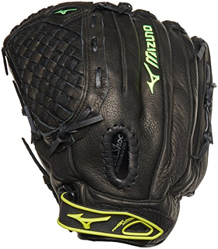 Mizuno GPL1250F1 Prospect Fastpitch Series Right Handed T...