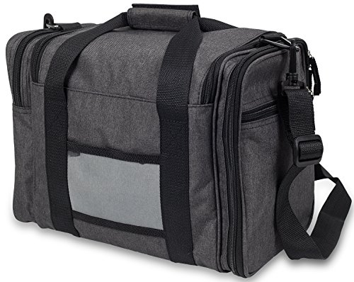 ELITE BAGS JUMBLE´S Multifunktionstasche (versch. Farben) (grau-bitone) Grau-bitone TBLrFTR