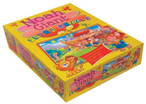 Noah Giant Floor Puzzle - 5