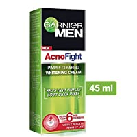 Garnier Men Acno Fight Whitening Day Cream, 45gm