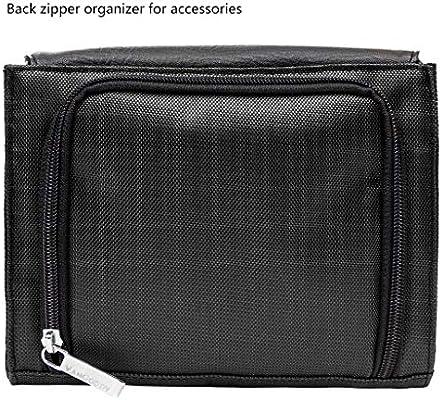 Bolsa de Transporte para proyector portátil Compatible con Sony ...