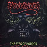 The Eyes Of Horror (Re-issue 2019)(black LP)