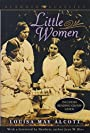 Little Women (Aladdin Classics)