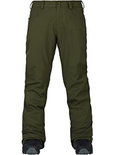 e7939de0239 Amazon.com   Burton Covert Insulated Snowboard Pants Mens   Sports ...