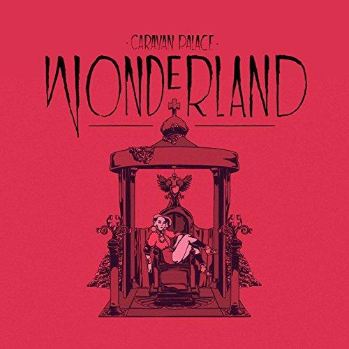 Wonderland - EP