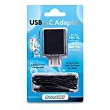 dreamGEAR USB AC Adapter For your New 3DS XL and 3DS XL - Nintendo 3DS