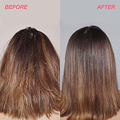 Rosarco Blow Dry Perfection and Heat Protectant Crème, Weightless Blow-Dry Finishing and Heat Protectant Cream for Dry