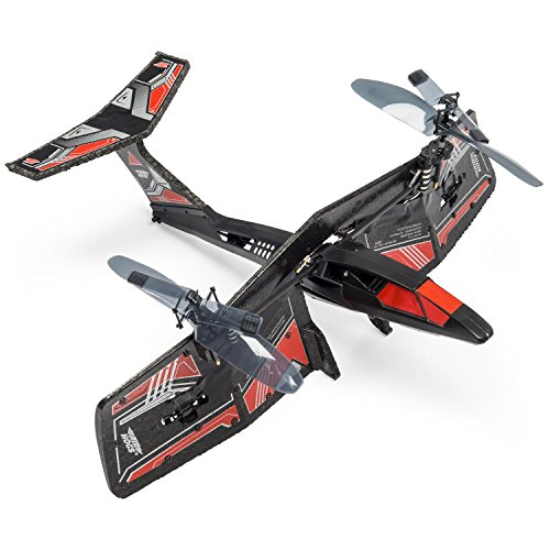 Walmart Helicopter Toys For Boys : Air hogs fury jump jet rc helicopter import it all
