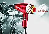 hair dryer valera - Valera Swiss Silent 9500 Ionic Professional Hairdryer