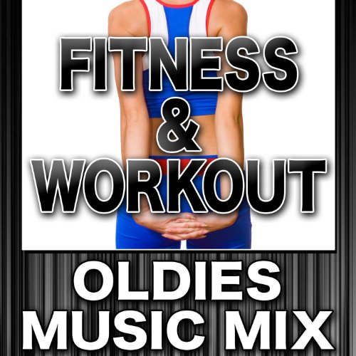 Fitness Music Dvd: Fitness & Workout: Oldies Music Mix By Slim & Fit Crew On